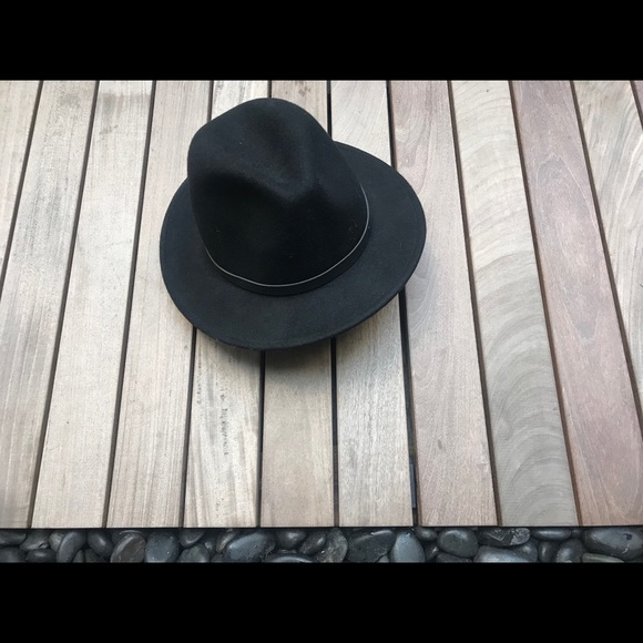 c288d7d92 ECOTE Scout Panama Wool Hat with Leather Band